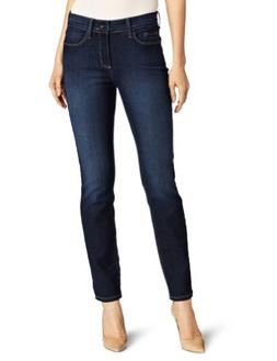 NYDJ Women's Petite Size Alina Legging Jeans, Hollywood Wash
