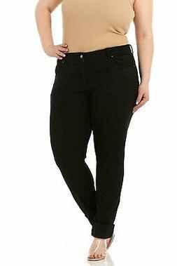 YDX Smart Jeans Plus Size Cute for Juniors | Fits Women | Mi