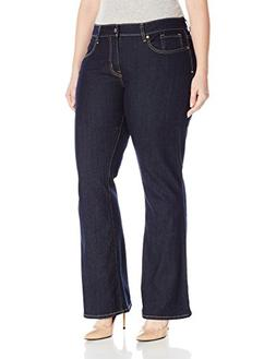 Signature by Levi Strauss & Co Women's Plus-Size Totally Sha