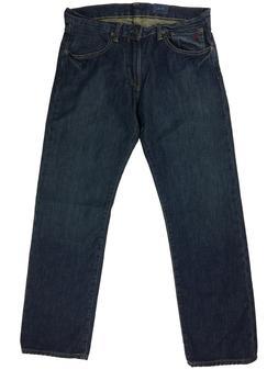 Ralph Lauren Polo Mens Classic Fit 867 Denim Jeans Warren Ne