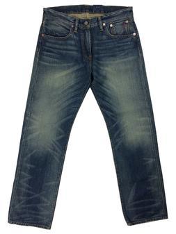 Ralph Lauren Polo Mens Classic Fit 867 Denim Jeans Stratford