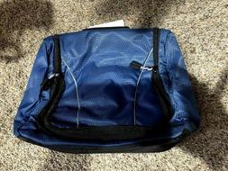 eBags Portage Toiletry Kit - Medium; Denim Blue; NWT