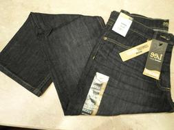 Lee Premium Select Regular Fit Straight Leg Jeans - Men's 'M