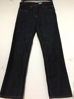 Lee Premium Select Straight Fit Blue Jean Misses Size 16R. N
