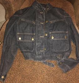 Ralph Lauren dark denim  jeans jacket for Women/Medium
