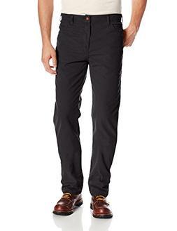 Dickies Men's Regular Fit 6-Pocket Lightweight Duck Jean, Bl