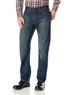 Wrangler Five Star - Men's Regular Fit Jeans