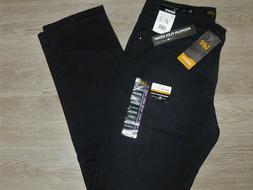 LEE Regular Fit Jeans Premium Flex Performance Stretch Taper