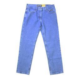 Lee Regular Fit Straight Leg Mens Jeans
