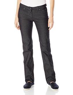 prAna Women's Regular Inseam Jada Organic Jeans, Size 10, Bl