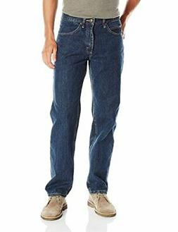Lee Men's Relaxed Fit Straight Leg Jean, Tomas, 36W x 32L