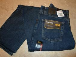 "LEE Relaxed Jeans - 100% Cotton - 2055525 - ""Tomas"" Medium/D"