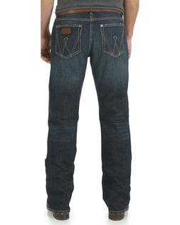 WRANGLER RETRO Men's Kalispell Ltd Edition Slim Fit Boot Cut