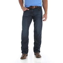Wrangler Men's Retro Relaxed Fit Boot Cut Jean, Abilene, 3