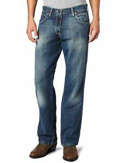 Rocky Top Wrangler Men's Retro Relaxed-Fit Bootcut Jean - WR