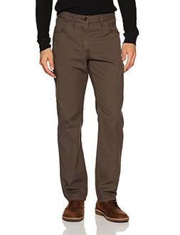Carhartt Men's Rugged Flex Rigby Five Pocket Jean, Dark Coff