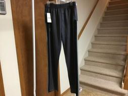 """Big Boy's """"Asics"""" Momentum/active Pants, Size XL , Gra"""