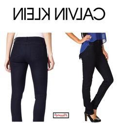 SALE! Calvin Klein Ultimate Skinny Women's Jeans VARIETY SIZ