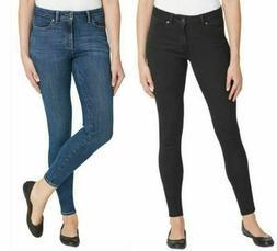 SALE! Calvin Klein Jeans Women's Countour Skinny Fit Jean- V