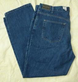 SALE!!! KIRKLAND SIGNATURE Men's Authentic Jeans Wear, Relax