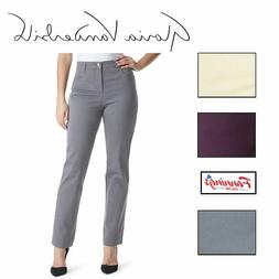 SALE Gloria Vanderbilt Ladies Amanda Stretch Jeans Heritage