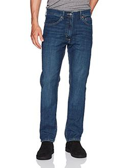 LEE Men's Premium Select Classic-Fit Straight-Leg Jean, Murp