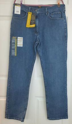 Lee Men's Premium Select Regular Fit Straight Leg Jean, Dyla