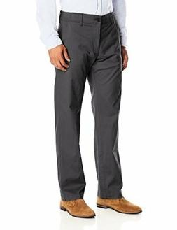 LEE Men's Performance Series Extreme Comfort Pant, Charcoal,