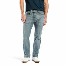 Signature By Levi Strauss & Co. Gold Label Mens Straight Reg