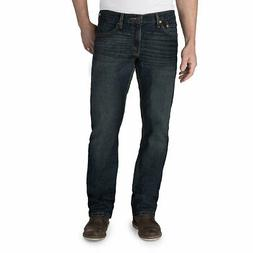 Signature By Levi Strauss & Co. Gold Label Mens Bigfoot Stra