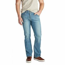 Signature By Levi Strauss & Co. Gold Label Mens Sam Blue Boo
