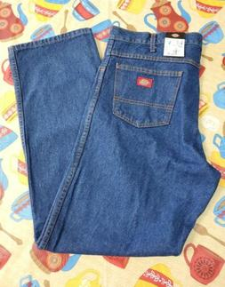 DICKIES SIZE 38 X 32 MEN'S WORK JEANS