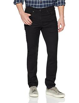 Signature by Levi Strauss & Co. Men's Skinny Fit Jeans, Goth