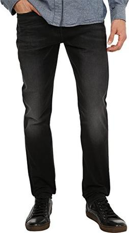 Men's Lucky Brand '1 Authentic' Skinny Fit Jeans, Size 40 x