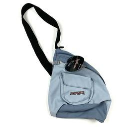 Jansport Sling Messenger Backpack Cross Body  Shoulder Bag B