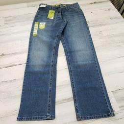 Lee Sport X-treme Straight Fit Jeans Size 16R NWT