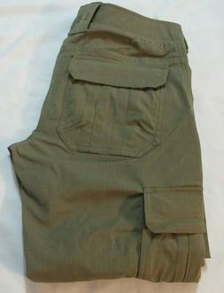Under Armour Storm Tactical Khaki Women Pants 4