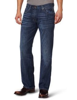 Men's Lucky Brand '221 Original' Straight Leg Jeans  Medium