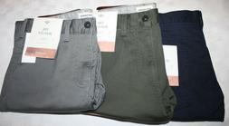DOCKERS The Jean Cut Straight Fit Men's Khaki Pants SoftStre