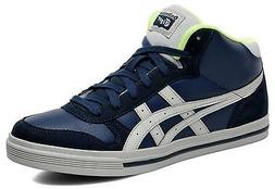 Asics Tiger sneakers Men's Shoes casual AARON MT Navy Men Sh