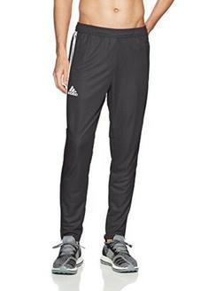 adidas Tiro 17 Athletic Soccer Training Pant - Mens Black/Wh