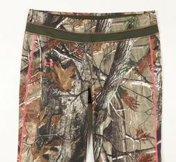 Under Armour Women's ColdGear Infrared EVO Camo Hunting Pant