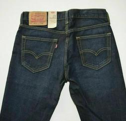 WATER<LESS Men's Levi's 527 Slim Bootcut  Jeans: 055270490