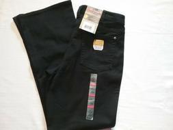 CARHARTT Women Jasper Jeans Original Fit Boot Cut Stretch Co