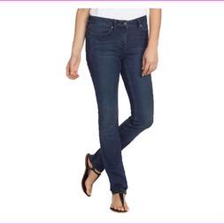 CALVIN KLEIN Women's Jeans Ultimate Skinny Jeans Pants