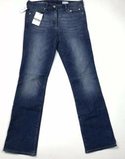 Gap Womens Perfect Boot Jeans Size 28 R