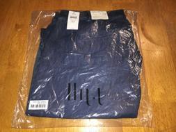 Womens plus size 24 jeans J Jill Blue Denim Authentic Fit cr