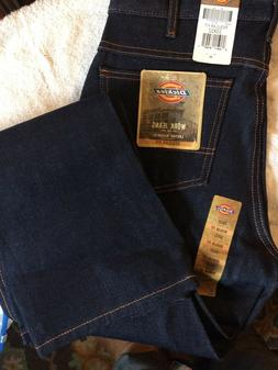 Dickies work JEANS Regular fit  33 X 32 New