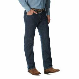Wrangler Men's Premium Performance Cowboy Cut Regular Fit Je