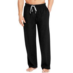 Hanes X-Temp Men's Jersey Pant with ComfortSoft Waistband